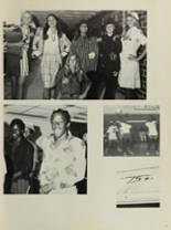 1974 Rockledge High School Yearbook Page 14 & 15