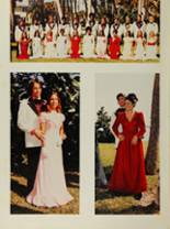 1974 Rockledge High School Yearbook Page 16 & 17