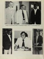 1974 Rockledge High School Yearbook Page 22 & 23