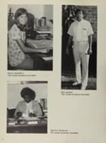 1974 Rockledge High School Yearbook Page 26 & 27