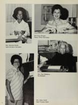 1974 Rockledge High School Yearbook Page 28 & 29