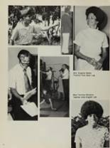 1974 Rockledge High School Yearbook Page 32 & 33