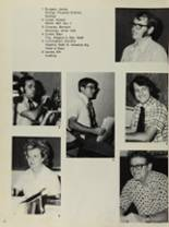1974 Rockledge High School Yearbook Page 34 & 35