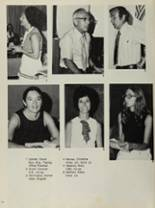 1974 Rockledge High School Yearbook Page 36 & 37