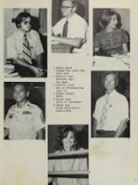 1974 Rockledge High School Yearbook Page 40 & 41
