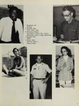 1974 Rockledge High School Yearbook Page 42 & 43