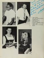 1974 Rockledge High School Yearbook Page 44 & 45