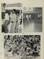 1974 Rockledge High School Yearbook Page 50 & 51