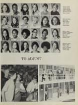 1974 Rockledge High School Yearbook Page 56 & 57