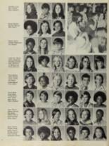 1974 Rockledge High School Yearbook Page 58 & 59