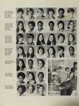 1974 Rockledge High School Yearbook Page 60 & 61