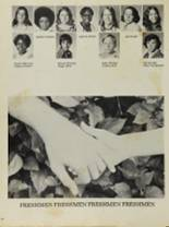 1974 Rockledge High School Yearbook Page 62 & 63