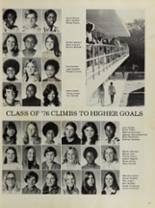 1974 Rockledge High School Yearbook Page 66 & 67