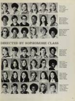 1974 Rockledge High School Yearbook Page 68 & 69