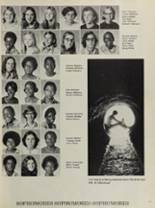 1974 Rockledge High School Yearbook Page 70 & 71