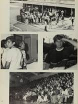 1974 Rockledge High School Yearbook Page 72 & 73