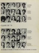 1974 Rockledge High School Yearbook Page 74 & 75