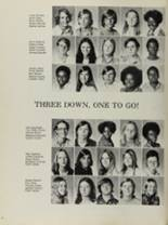 1974 Rockledge High School Yearbook Page 76 & 77