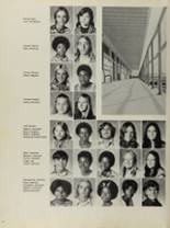 1974 Rockledge High School Yearbook Page 78 & 79