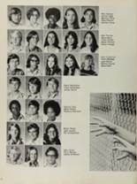 1974 Rockledge High School Yearbook Page 80 & 81