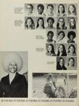 1974 Rockledge High School Yearbook Page 82 & 83