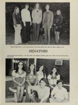 1974 Rockledge High School Yearbook Page 84 & 85
