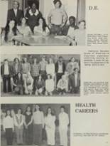 1974 Rockledge High School Yearbook Page 90 & 91