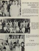 1974 Rockledge High School Yearbook Page 92 & 93