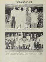 1974 Rockledge High School Yearbook Page 96 & 97