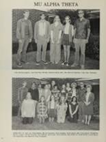 1974 Rockledge High School Yearbook Page 98 & 99