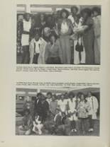 1974 Rockledge High School Yearbook Page 106 & 107