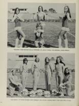 1974 Rockledge High School Yearbook Page 108 & 109