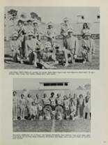 1974 Rockledge High School Yearbook Page 110 & 111