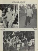 1974 Rockledge High School Yearbook Page 112 & 113