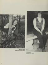 1974 Rockledge High School Yearbook Page 114 & 115