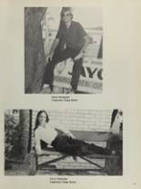 1974 Rockledge High School Yearbook Page 116 & 117