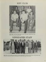1974 Rockledge High School Yearbook Page 118 & 119