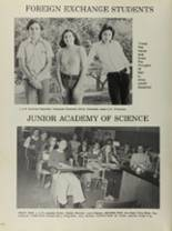 1974 Rockledge High School Yearbook Page 120 & 121