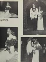 1974 Rockledge High School Yearbook Page 124 & 125