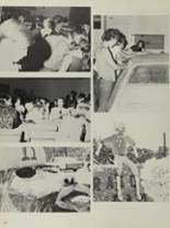 1974 Rockledge High School Yearbook Page 130 & 131