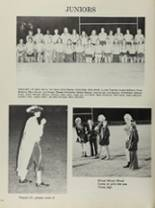 1974 Rockledge High School Yearbook Page 134 & 135