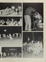 1974 Rockledge High School Yearbook Page 140 & 141