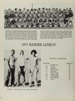 1974 Rockledge High School Yearbook Page 142 & 143