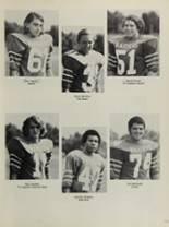 1974 Rockledge High School Yearbook Page 144 & 145