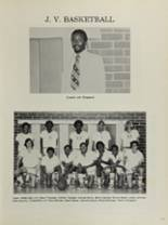 1974 Rockledge High School Yearbook Page 154 & 155