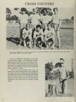 1974 Rockledge High School Yearbook Page 158 & 159
