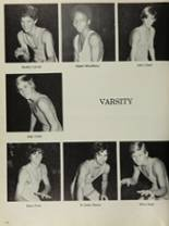 1974 Rockledge High School Yearbook Page 162 & 163