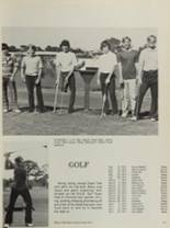 1974 Rockledge High School Yearbook Page 164 & 165