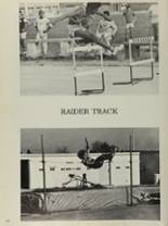 1974 Rockledge High School Yearbook Page 166 & 167