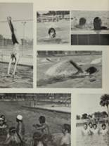 1974 Rockledge High School Yearbook Page 172 & 173